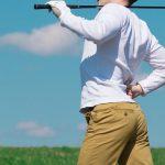 ゴルフと痛みの関連性(腰痛編)