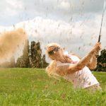 ゴルフと痛みの関連性(右肩編)